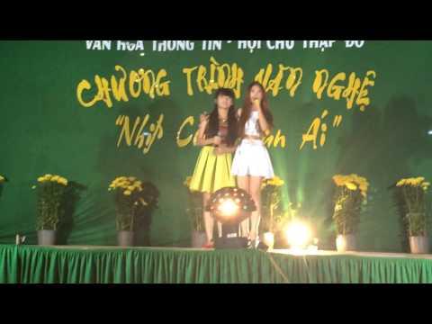 Khởi My - Gửi Cho Anh (song Ca Vs Em Gái Ái Vy) video