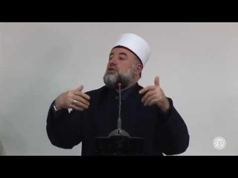 Raste të arta për faljen e gjynaheve - Fadil Musliu - HUTBE