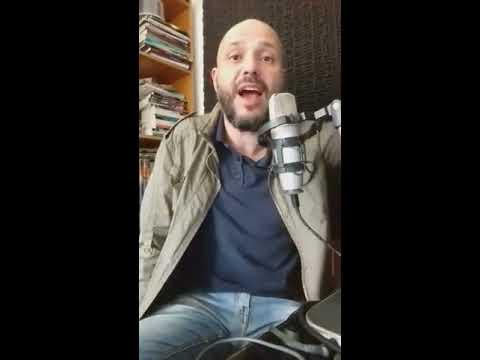 Mensagens que chegam pela manhã na ínterga em vídeo - Flavio Siqueira