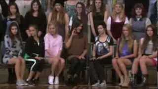 Ja'mie: Private School Girl - Funniest Clips (pt. 1)