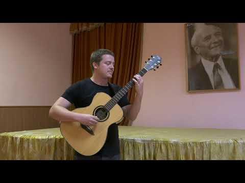 Hangszerbemutató - gitár