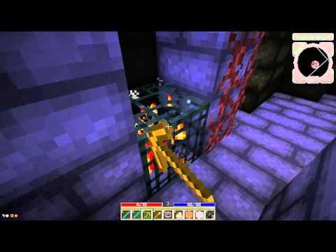 Minecraft Hack Mine And Slash |Ep:002| Get Slayed
