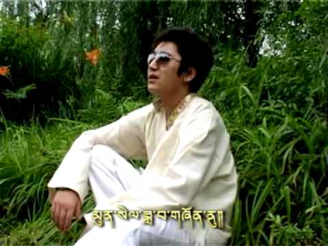 Tibetan Song_Jedren_KUNGA Music Videos