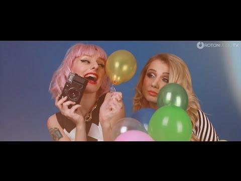 Blaxy Girls - Leaga-ma la ochi