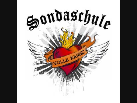 Sondaschule - Tausche Alkoholsucht Gegen Liebe