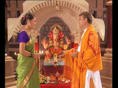 Ganesh Pooja - Ganpati Bhagvan Ke Puja Karne Ka Sahi Tarika Aur Samagri (in Hindi) video