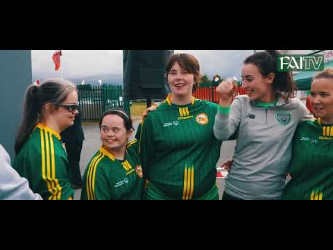 2018 FAI Festival of Football | DAY 3