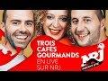 Trois Cafés Gourmands A Nos Souvenirs NRJ Instant Live mp3