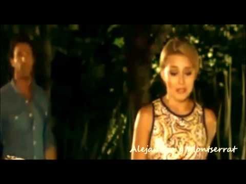 Alejandro y Montserrat - Solo Para Ti - Lo Que La Vida Me Robó