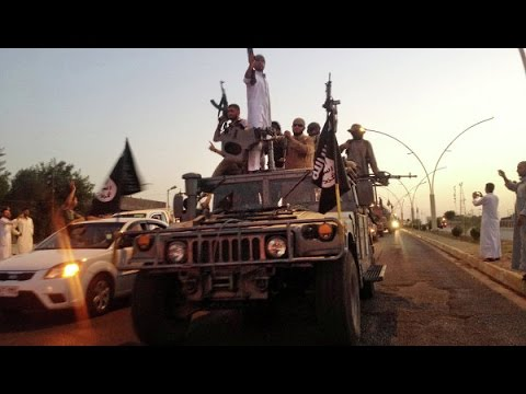 DEADLY THREAT:Islamic State Calls on Supporters to Kill Citizens of US-led Coalition
