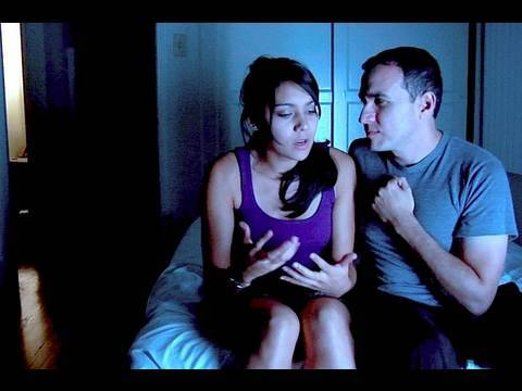 SEXUAL ACTIVITY &amp;#8211; Parody of &amp;#8220;Paranormal Activity&amp;#8221;