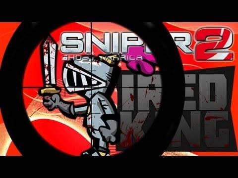 Du multijoueurs de FOU sur Sniper Ghost Warrior 2 ¦ IRedKing
