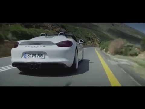 Porsche Cayman GT4 & Boxster Spyder