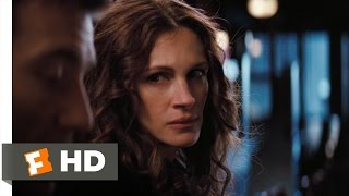 Duplicity (1/9) Movie CLIP - All the Way In (2009) HD