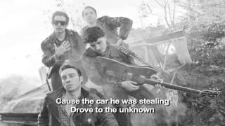 Watch Black Lips Boys In The Wood video