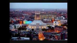 In my Liverpool Home and The Leaving of Liverpool