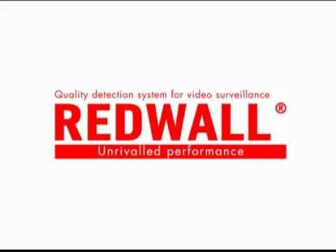 Redwall SIP Infrared Sensor