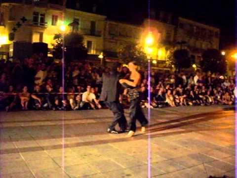 Bruno tombari y maria angeles caama o tango el cachirulo - Maria y bruno ...