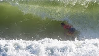 Joel Parkinson  Quiksilver Pro Gold Coast