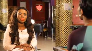 DELAY INTERVIEWS SANDRA ANKOBEA