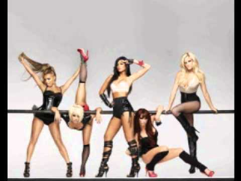 The Pussycat Dolls - Buttons (sped Up) video