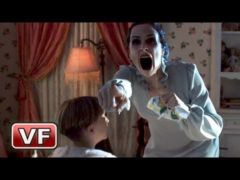 insidious 2 bande annonce vf youtube. Black Bedroom Furniture Sets. Home Design Ideas