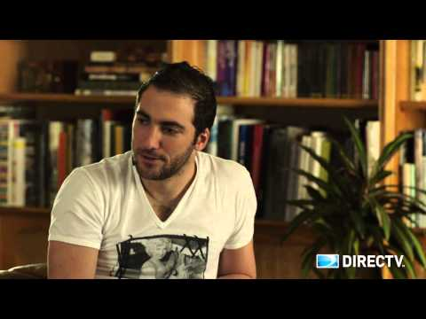 DIRECTV® - El making off del comercial