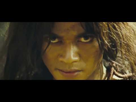 Tony Jaa Ong Bak 2   Final Fight   Re Sound  Part 1 - Hd video