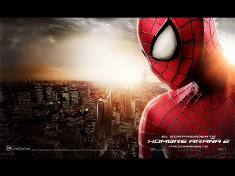 The Amazing Spider-Man 2: Reparto y Fotos de Rodaje!!! - por shsjuan