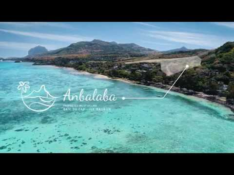 Anbalaba-IRS-Brand New Villas-For Sale-Les Hauts Villas-Baie du Cap-Mauritius - Youtube Video