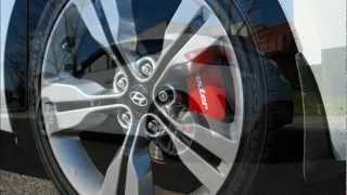 MGP Caliper Covers, Vehicle Slideshow 2012