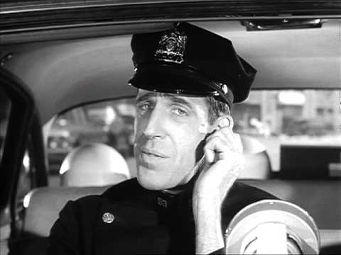 Fred Gwynne Car 54   Car 54  Where Are You