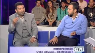 Génération News 09/11/2014