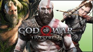 Mimir Shows Us Da Wea - God Of War