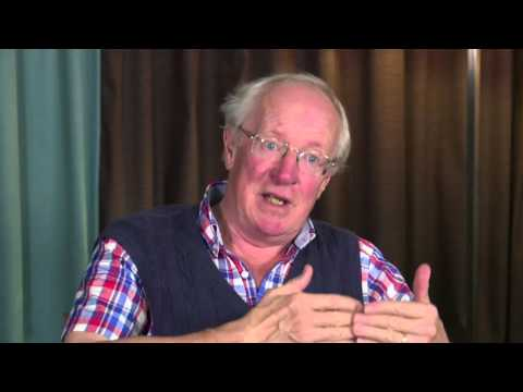 Interview with Robert Fisk on what really matters in the Middle East