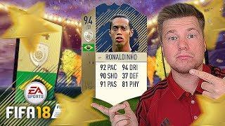 FIFA 18 POTENCJALNE UPGRADE'Y SZTUCZEK!!!