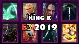 E3 2019 Retrospective