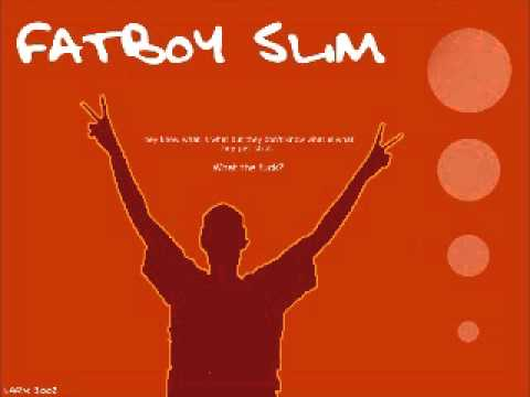 Fatboy Slim-Las Vegas Take-Over Mix 2011