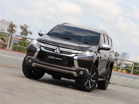 "Kelebihan All New Mitsubishi Pajero Sport Terbaru Di Indonesia !! ""Review"""