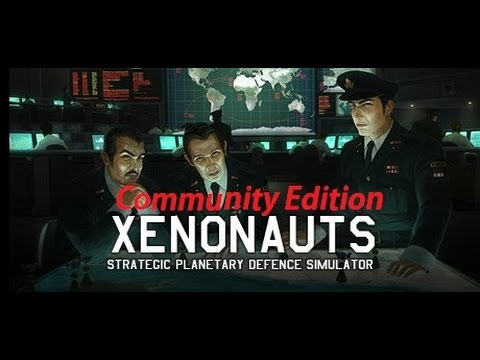 Let's Play Xenonauts CE Veteran 03