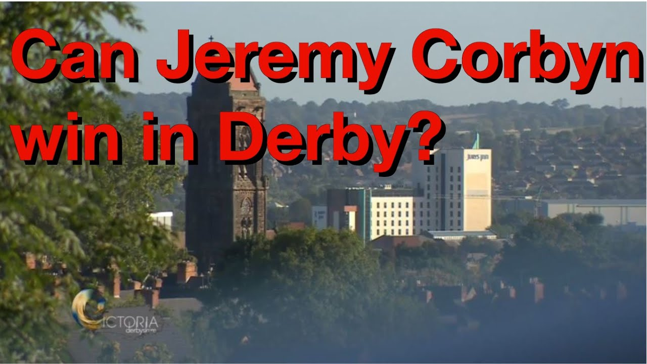 Can Jeremy Corbyn win marginal seats? BBC News