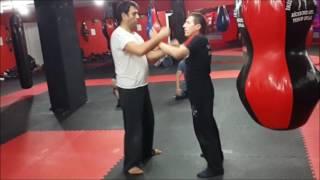 Jeet Kune Do Jun Fan Kung Fu 3.bölüm (3.Part) Turkey