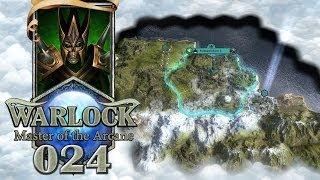 Play 'N TalkAbout - Warlock #024 - Zivildienst Eins [720p] [deutsch]