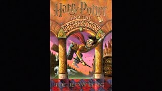 Chapter 3 | Harry Potter and the Sorcerer