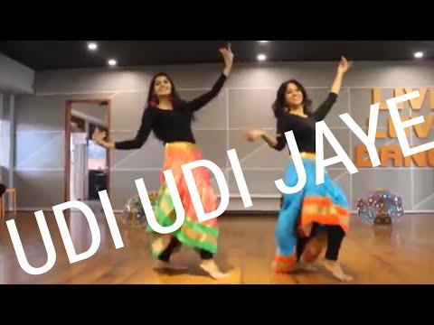 UDI UDI JAYE# RAEES# SHAH RUKH# GARBA BOLLYWOOD FOLK# EASY SHADI STEPS# RITU'S DANCE STUDIO# SURAT.