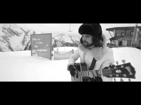 Kasabian: Sergio Snow Solo