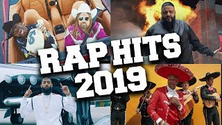 Top 50 Rap Songs of May 2019