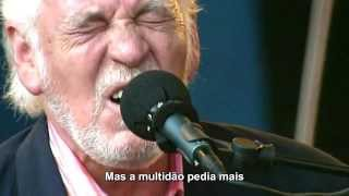 Procol Harum - A Whiter Shade of Pale (Live HD) Legendado em PT- BR