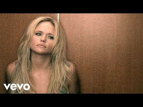 Miranda Lambert - More Like Her Music Videos