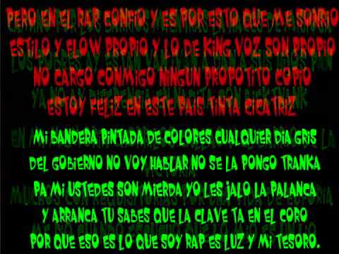 letra de canciones de junior:
